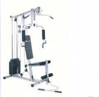 مالتى جيم بالتقسيط لبناء عضلات الجسم 45 ك و66 ك