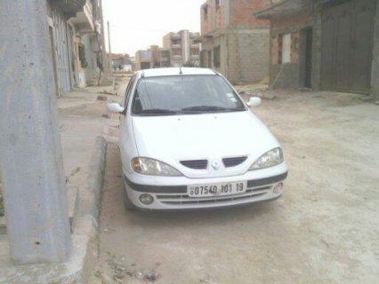 سيارة ميقان 1.9 ديتي