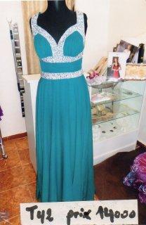 Un belle robe soirée