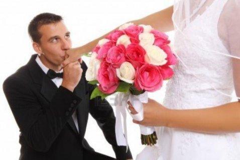 مستعجل للزواج