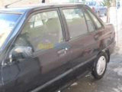 بيع سيارة من نوع سايبة 2008