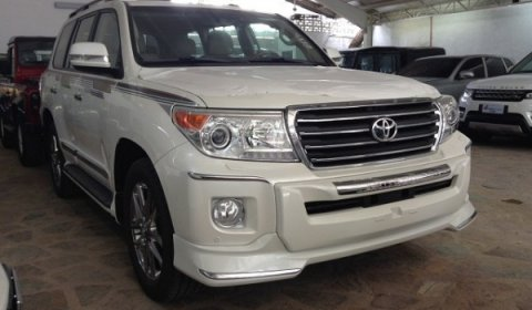 صور 2014 toyota landcruiser for sale and 2013 toyota landcruiser 1