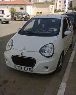 بيع سيارة 2011 نوع:GEELY RAY-1.3- في حالة جيدة.