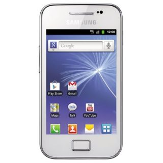 هاتف نقال نوع Samsung Galaxy ace