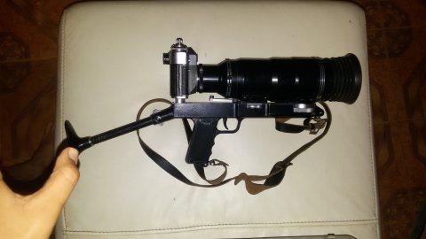 appareil photo collection