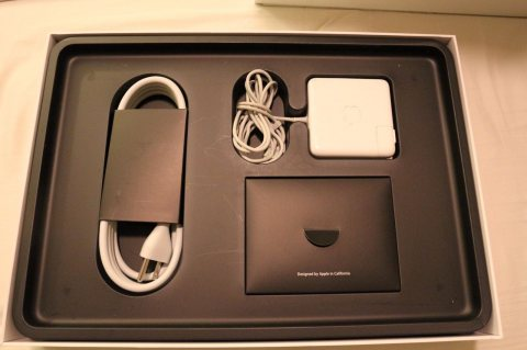 "Apple MacBook Pro 15"" with Retina Display - MJLQ2LL/A -Mid-2014"