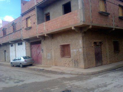 حي عزوز محمد رقم 16( زمورة)