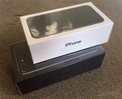 WTS: Apple Iphone 7 , 7plus 32GB,128GB,256GB