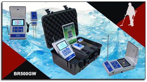 BR 500 _GW اجهزة الكشف عن المياه الجوفيه