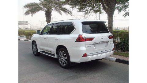 صور For Sale Lexus LX 570 2016 Whatsapp: +17027205846 2