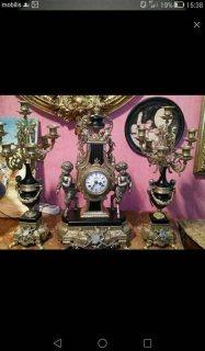 des montres ancien