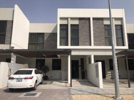 فيلا 3 غرف في دبي بسعر مليون درهم فقط واقساط 4 سنوات مع المطور