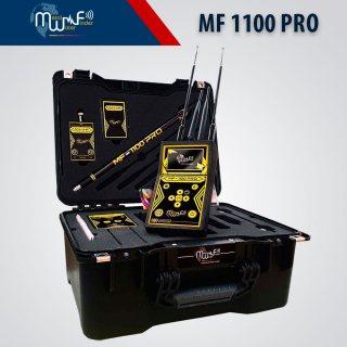 احدث جهاز كشف الذهب ام اف 1100 برو / MF 1100 PRO
