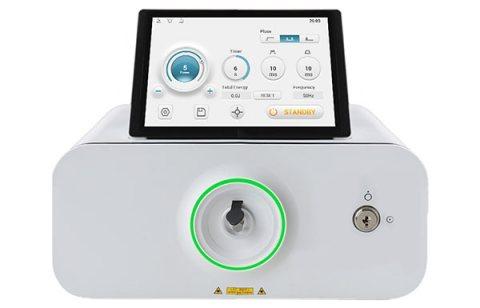 الليزر الجراحي متعدد التطبيقات 980nm / 1470nm الطول الموجي