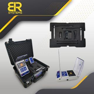 جهاز تحديد مواقع المياه و الابار BR500 GW