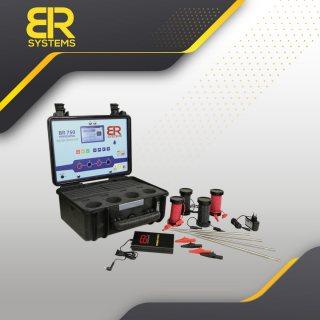 جهاز البحث عن المياه الجوفية و الابار الارتوازية _BR750