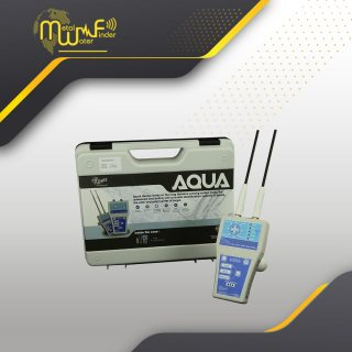 جهاز اكوا / الاول في تحديد مواقع المياه الجوفية