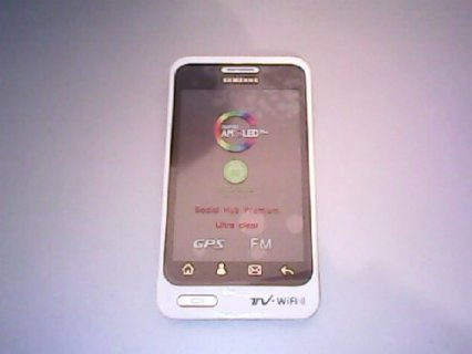 Samsung tv wifi 9800