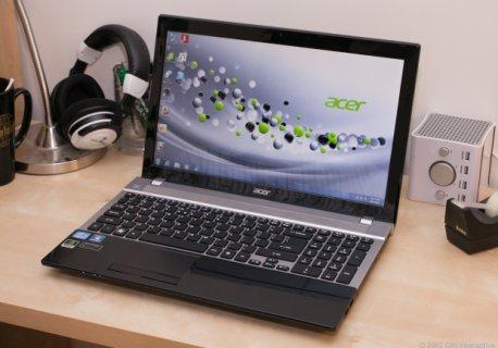 acer ASPIRE V3-571G  Intel core i7 -3632QM