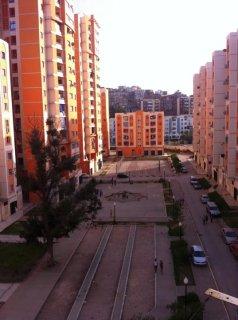 حي صالح بوالكروة عمارة