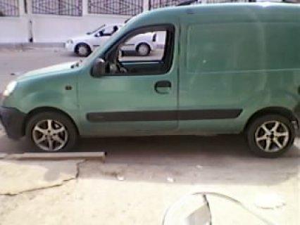 بيع سيارة كانجو