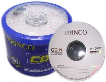 CD PRiNCO