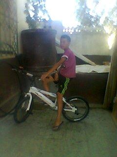 بيع دراجات هوائية