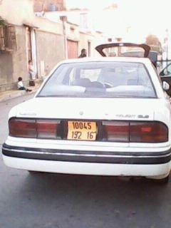 Mitsubishi Galant GLS 1992