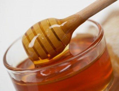 بيع العسل الحر النحلي