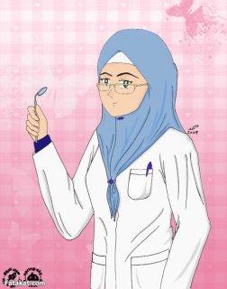 الزواج من رجل مسلم