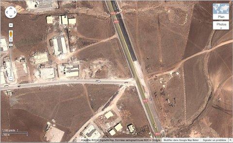 قطعة أرض للبيع ببلدية سيقوس