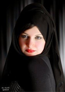 فتاة مسلمة سنية ابحث عن زوج سني متدين