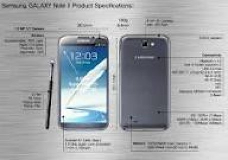 صور Samsung galaxy note 2 4G بسعر جيد 2