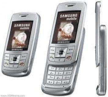 هاتف سامسونج بسعر رخيس جدا