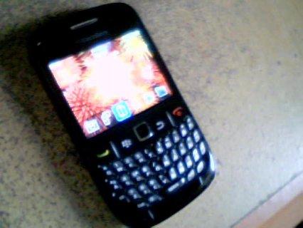 هاتف بلاك بيري 8520