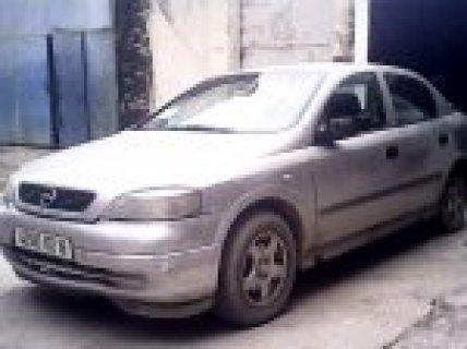 أوبل أسترا أوبل Astra 1.6 بنزين 1.6 بنزين 2002