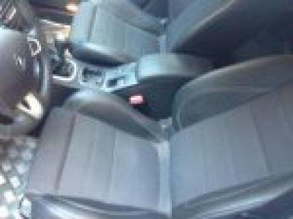 رينو ميجان GT لاين 3 2012