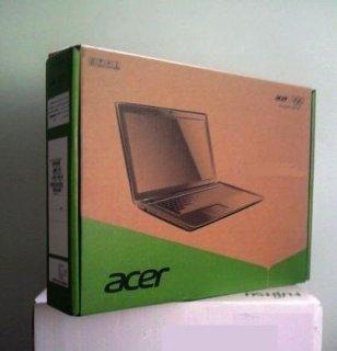 لابتوب أيسر E1-571 - I3 4GB 500GB