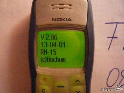 NOKIA 1100 (2000-2003