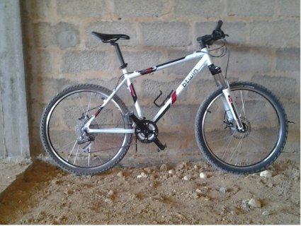 b\'twin 5.3 rock rider دراجة هوائية جبلية للبيع من نوع