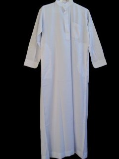 عندنا  جميع الملابس الاسلامية