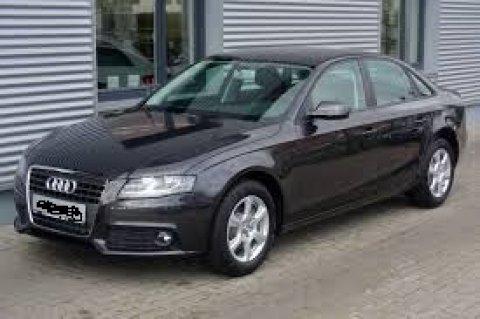 Audi A4 A vender