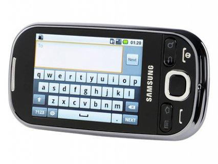 بيع او تبادل هاتف  سامسونغ جلاكسي gt-i5500