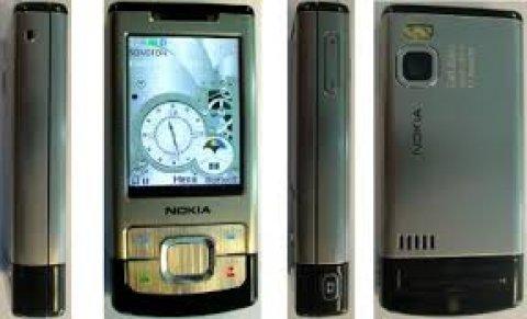 بيع نوكيا 6500 slide -1
