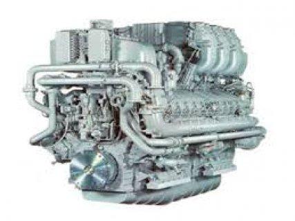 بيع محركات سفن جديدة و مستعملة جميع المركات