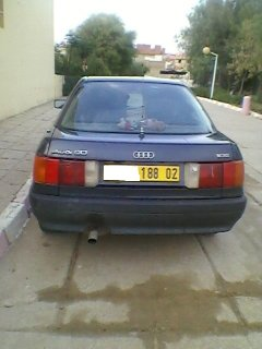 بيع سيارة Audi  80 S90