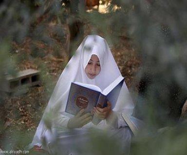 البحث عن زوجة دينة وصالحة