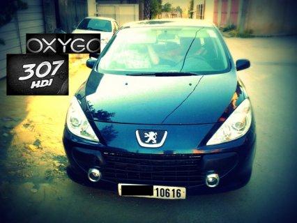 Peugeot 307 HDI oxygo