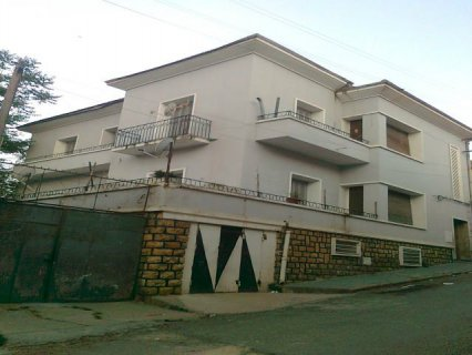 vente villa à mascara (algerie)