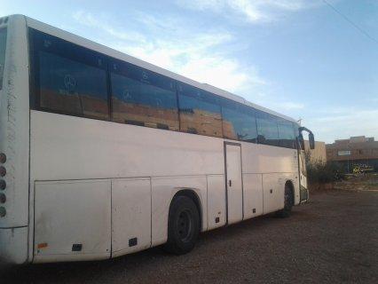 ventes bus